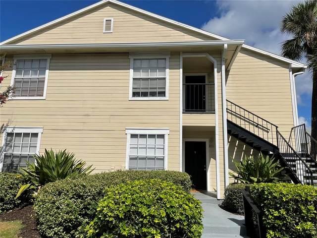 1073 S Hiawassee Road #1018, Orlando, FL 32835 (MLS #S5054100) :: Tuscawilla Realty, Inc