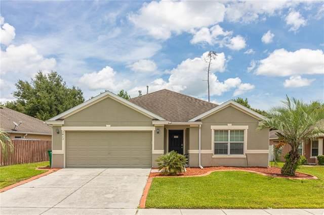 3413 Heath Drive, Deltona, FL 32725 (MLS #S5054101) :: Globalwide Realty