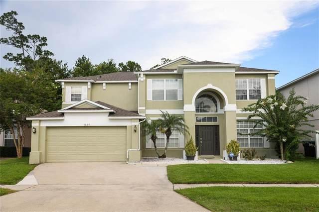 9639 Bay Pine Lane, Orlando, FL 32832 (MLS #S5054126) :: Pristine Properties