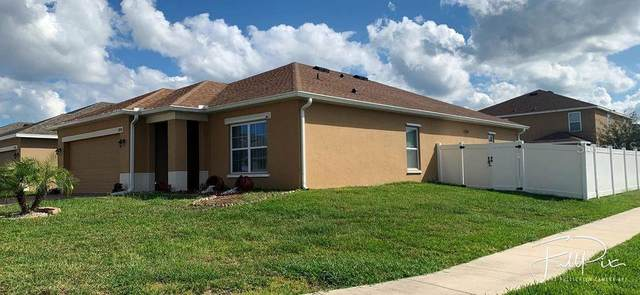 2800 Glendive Drive, Kissimmee, FL 34758 (MLS #S5054132) :: Zarghami Group