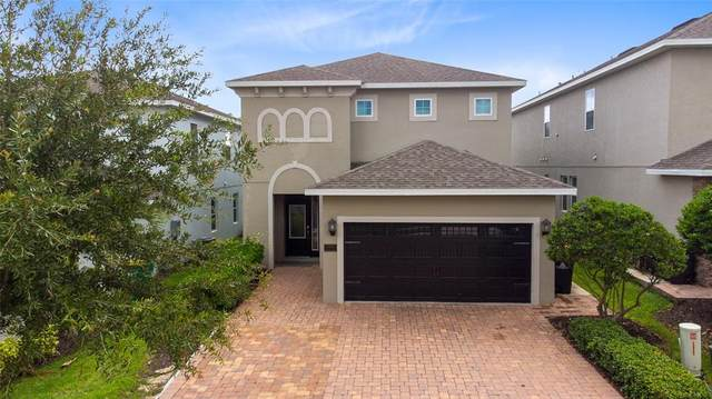 660 Lasso Drive, Kissimmee, FL 34747 (MLS #S5054146) :: Sarasota Property Group at NextHome Excellence