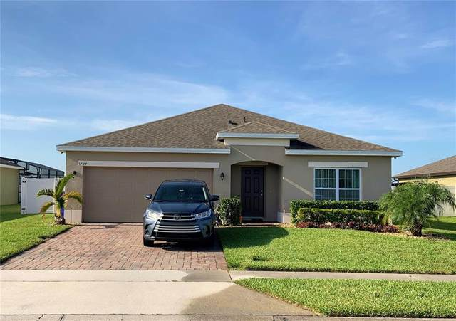 3797 Briarwood Estates Circle, Saint Cloud, FL 34772 (MLS #S5054152) :: Keller Williams Realty Peace River Partners