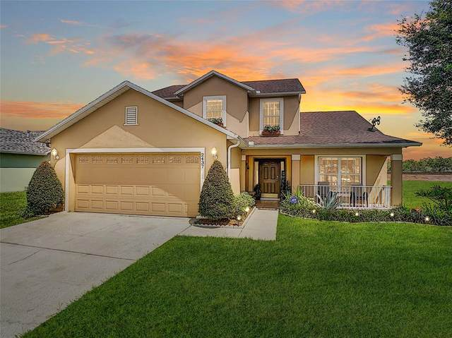 2437 Peace Circle, Kissimmee, FL 34758 (MLS #S5054164) :: GO Realty