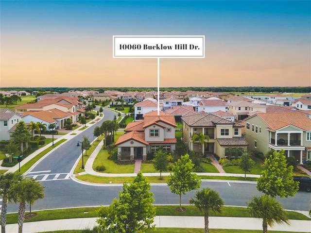 10060 Bucklow Hill Drive D, Orlando, FL 32832 (MLS #S5054184) :: Cartwright Realty