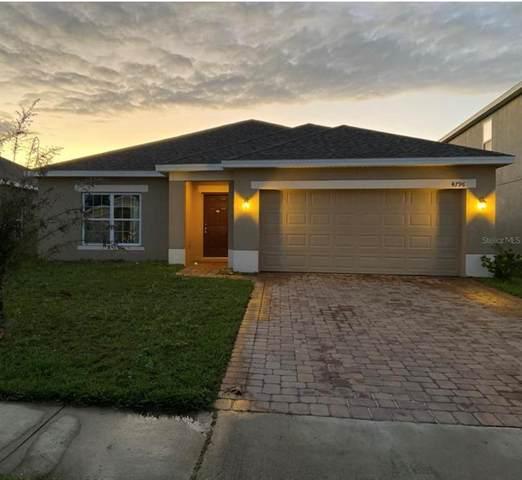 4796 Rockvale Drive, Kissimmee, FL 34758 (MLS #S5054192) :: Zarghami Group