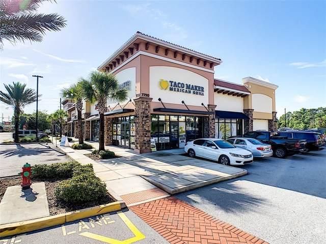 7790 Lake Underhill Road #105, Orlando, FL 32822 (MLS #S5054194) :: Florida Real Estate Sellers at Keller Williams Realty