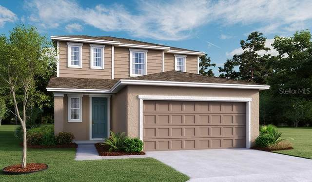 1159 Forest Gate Circle, Haines City, FL 33844 (MLS #S5054210) :: Zarghami Group