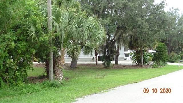 4355 Melis Street, Port Charlotte, FL 33948 (MLS #S5054225) :: The Lersch Group
