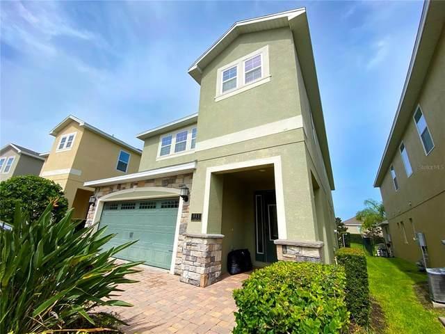611 Lasso Drive, Kissimmee, FL 34747 (MLS #S5054230) :: Keller Williams Realty Peace River Partners
