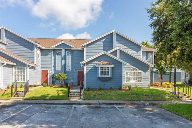 160 Coco Plum Drive, Davenport, FL 33897 (MLS #S5054232) :: Gate Arty & the Group - Keller Williams Realty Smart