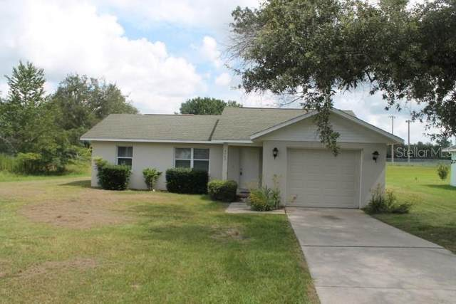 4785 SW 142ND PLACE Road, Ocala, FL 34473 (MLS #S5054237) :: Cartwright Realty