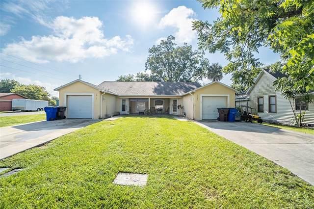 1401 Oregon Avenue, Saint Cloud, FL 34769 (MLS #S5054252) :: Rabell Realty Group