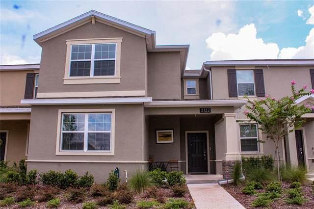 3132 Aqua Virgo Loop #40, Orlando, FL 32837 (MLS #S5054258) :: Realty Executives
