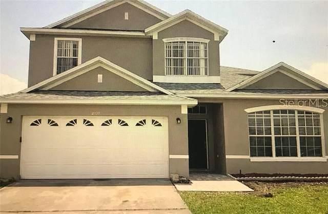 2171 Mallard Creek Circle, Kissimmee, FL 34743 (MLS #S5054263) :: Bridge Realty Group
