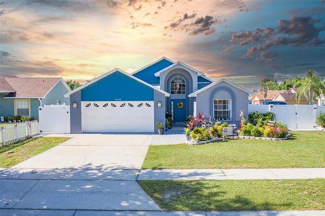 2200 Country Field Way, Kissimmee, FL 34744 (MLS #S5054283) :: GO Realty