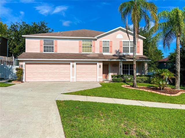 490 Southridge Road, Clermont, FL 34711 (MLS #S5054290) :: McConnell and Associates