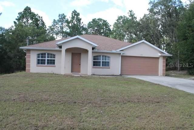 20851 SW 73RD Lane, Dunnellon, FL 34431 (MLS #S5054299) :: Dalton Wade Real Estate Group