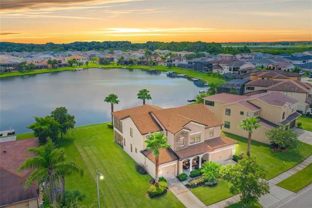 3025 Boating Boulevard, Kissimmee, FL 34746 (MLS #S5054301) :: Century 21 Professional Group