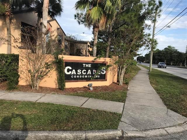 2131 Cascades Boulevard #204, Kissimmee, FL 34741 (MLS #S5054302) :: Premium Properties Real Estate Services