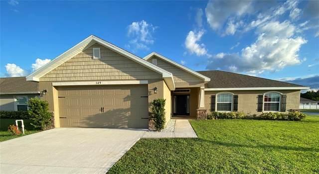 349 Paquita Circle SW, Palm Bay, FL 32908 (MLS #S5054311) :: Cartwright Realty