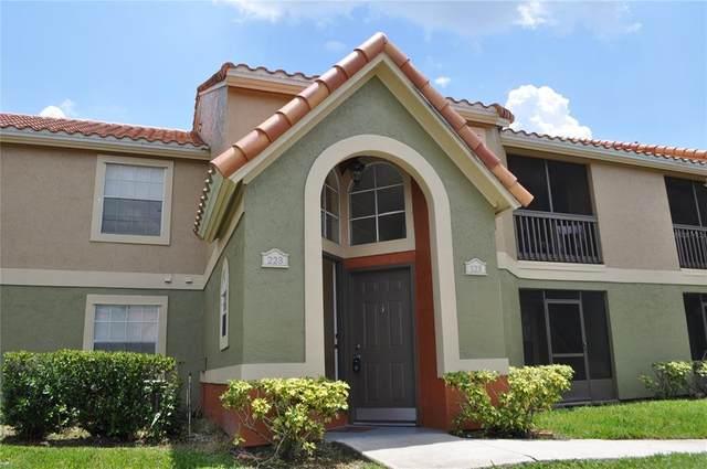 429 Fountainhead Circle #123, Kissimmee, FL 34741 (MLS #S5054320) :: The Duncan Duo Team