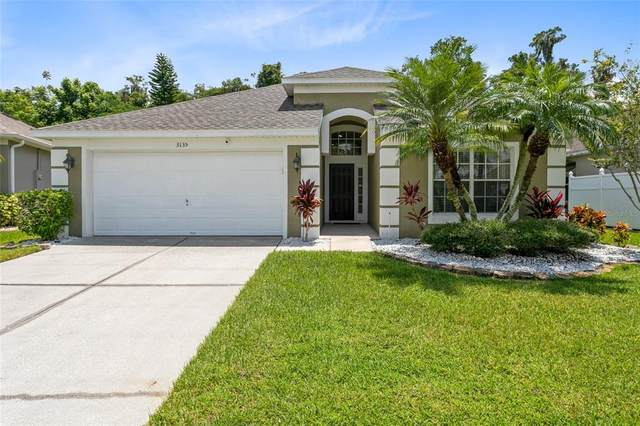 3135 Stonehurst Circle, Kissimmee, FL 34741 (MLS #S5054322) :: Premium Properties Real Estate Services