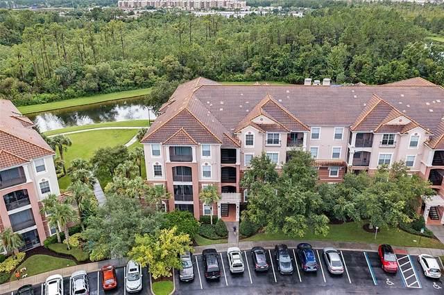 8300 Portofino Drive #203, Davenport, FL 33896 (MLS #S5054324) :: Vacasa Real Estate