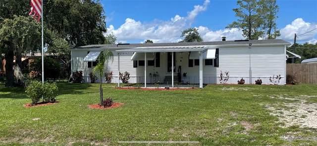 190 Raintree Court, Saint Cloud, FL 34771 (MLS #S5054326) :: The Paxton Group
