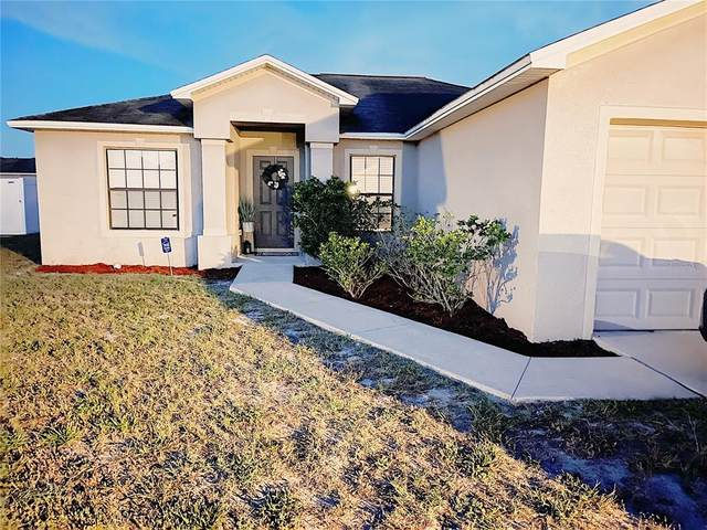 4651 Magnolia Preserve Loop, Winter Haven, FL 33880 (MLS #S5054327) :: The Paxton Group