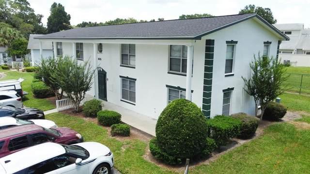 1615 SE 25TH Street H, Ocala, FL 34471 (MLS #S5054336) :: RE/MAX Elite Realty