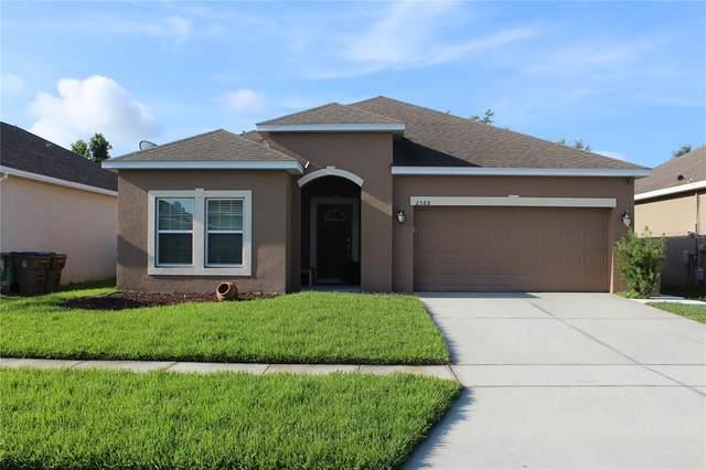 2588 Tanner Terrace, Kissimmee, FL 34743 (MLS #S5054339) :: Bridge Realty Group