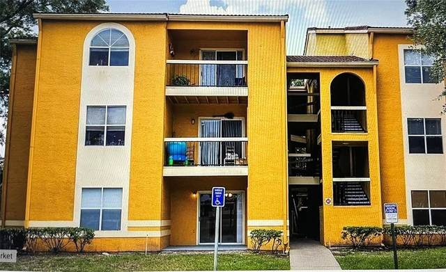 5267 Images Circle #205, Kissimmee, FL 34746 (MLS #S5054353) :: The Nathan Bangs Group