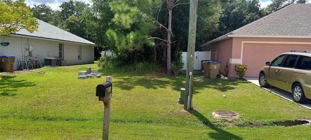 Alsace Drive, Kissimmee, FL 34759 (MLS #S5054397) :: Global Properties Realty & Investments
