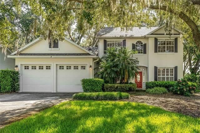 5237 Hammock Circle, Saint Cloud, FL 34771 (MLS #S5054405) :: Global Properties Realty & Investments