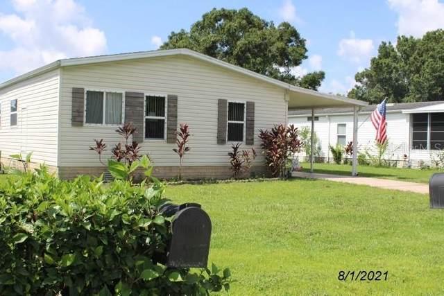 2648 Einwood Drive, Kissimmee, FL 34758 (MLS #S5054416) :: Global Properties Realty & Investments