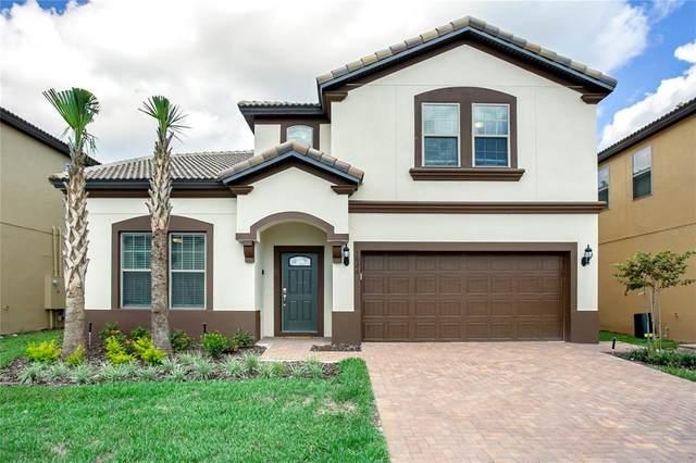 1626 Lima Avenue, Kissimmee, FL 34747 (MLS #S5054419) :: Lockhart & Walseth Team, Realtors