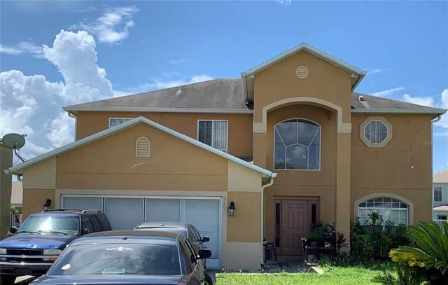 249 Abbotsbury Drive, Kissimmee, FL 34758 (MLS #S5054425) :: Global Properties Realty & Investments