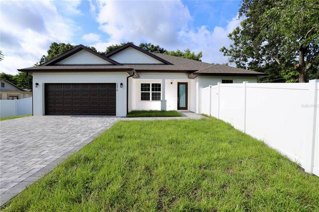 5470 Old Cheney Highway, Orlando, FL 32807 (MLS #S5054429) :: The Duncan Duo Team