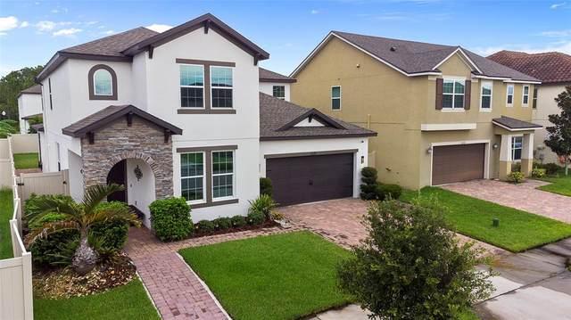 3121 Twin Shore Lane, Orlando, FL 32824 (MLS #S5054432) :: The Duncan Duo Team