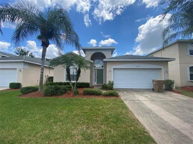 941 Emerald Green Court, Kissimmee, FL 34746 (MLS #S5054438) :: Vacasa Real Estate