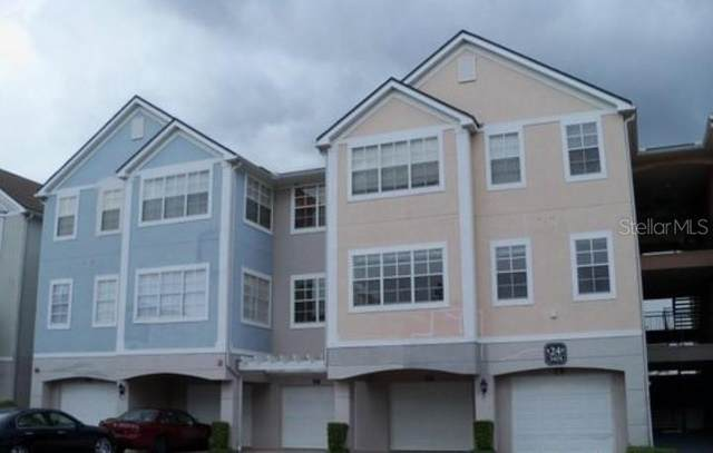 3428 Soho Street #301, Orlando, FL 32835 (MLS #S5054439) :: SunCoast Home Experts