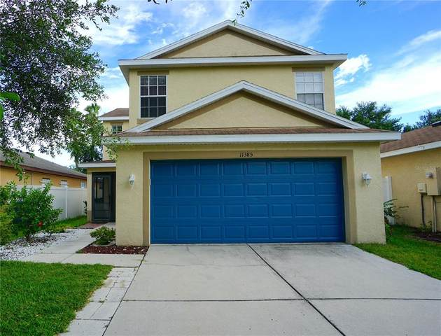 11385 Cocoa Beach Drive, Riverview, FL 33569 (MLS #S5054453) :: Expert Advisors Group