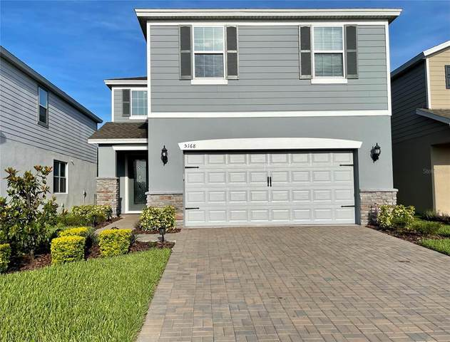 5168 Chickadee Street, Saint Cloud, FL 34771 (MLS #S5054486) :: Keller Williams Realty Peace River Partners