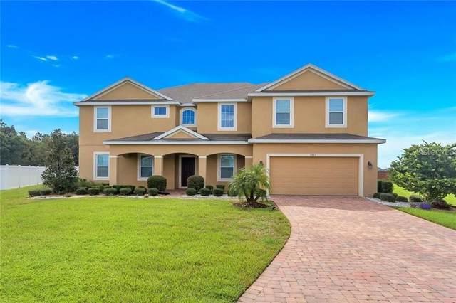 3003 Amalfi Drive, Orlando, FL 32820 (MLS #S5054505) :: The Duncan Duo Team