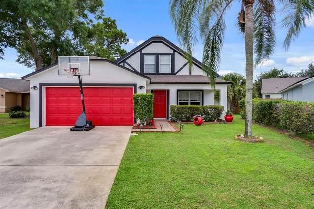911 Lejay Street, Orlando, FL 32825 (MLS #S5054525) :: Zarghami Group