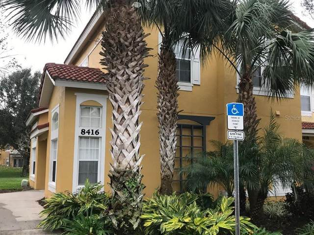 8416 Blue Lagoon Drive, Kissimmee, FL 34747 (MLS #S5054527) :: CENTURY 21 OneBlue