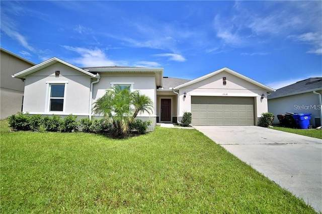 1518 Angler Avenue, Kissimmee, FL 34746 (MLS #S5054569) :: Young Real Estate