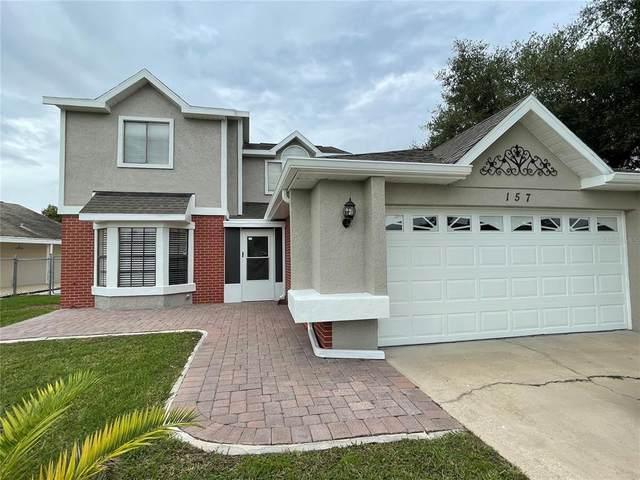 Kissimmee, FL 34743 :: Delgado Home Team at Keller Williams