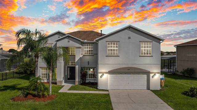 5414 Calla Lily Court, Kissimmee, FL 34758 (MLS #S5054612) :: Godwin Realty Group