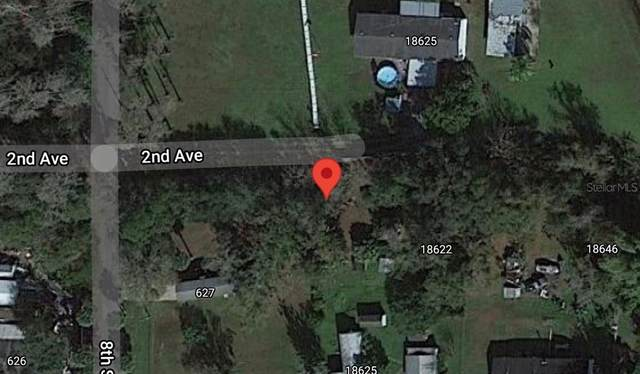 0 2ND Avenue, Orlando, FL 32820 (MLS #S5054664) :: The Paxton Group